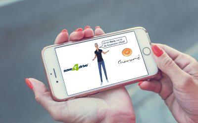 eLearning4drivers: Avatar als virtueller Trainer für den Fuhrpark